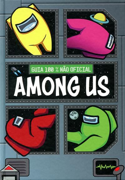 Among us (Matt Yeo)