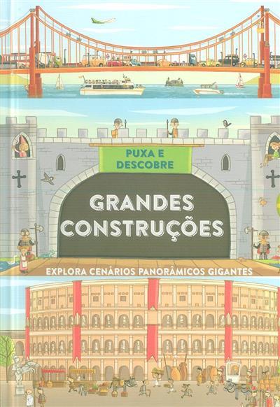 Grandes construções (Philip Steele)