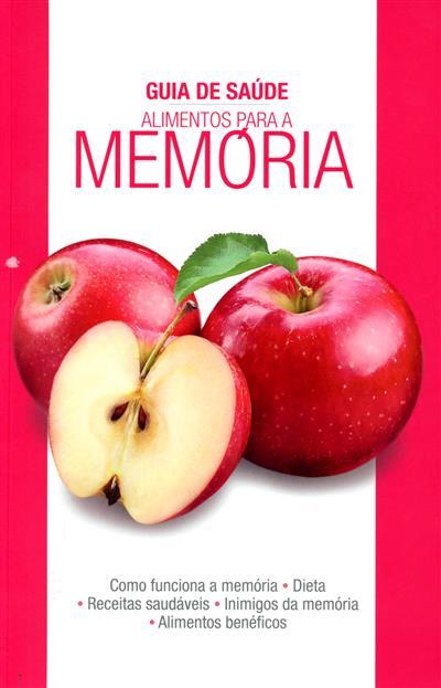Alimentos para a memória