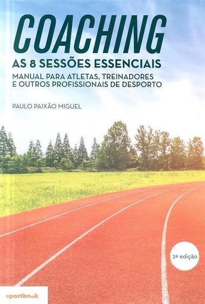 Coaching (Paulo Paixão Miguel)