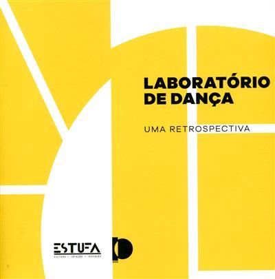 Laboratório de dança (fot. João Henriques, Nelson Soares)