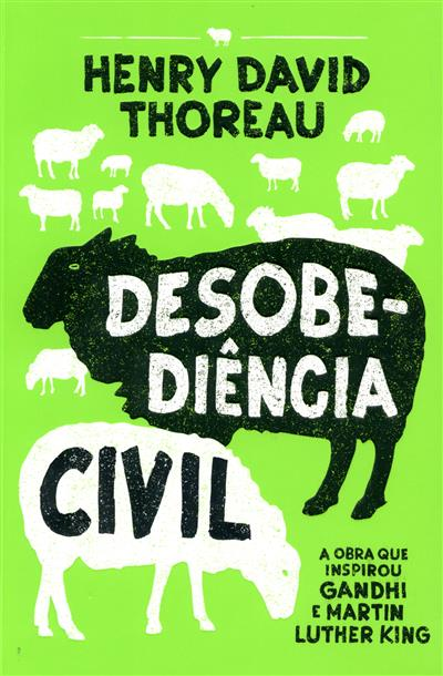 A desobediência civil (Henry David Thoreau)