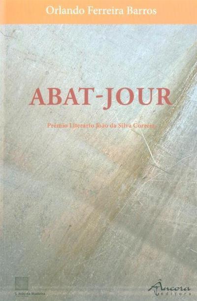 Abat-Jour (Orlando Ferreira Barros)