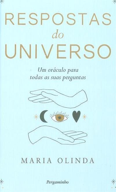 Respostas do universo (Maria Olinda)