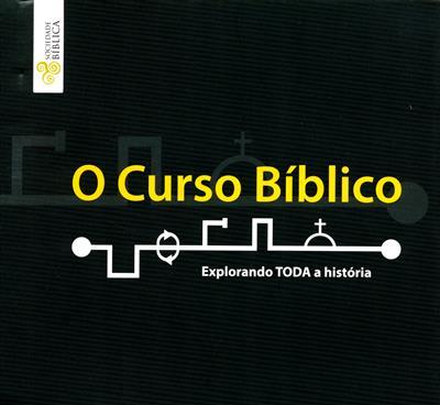 O curso bíblico (Andrew Ollerton)