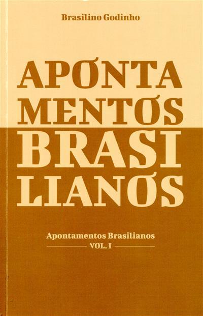Apontamentos brasilianos (Brasilino Godinho)