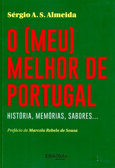 O (meu) melhor de Portugal (Sérgio A. S. Almeida)