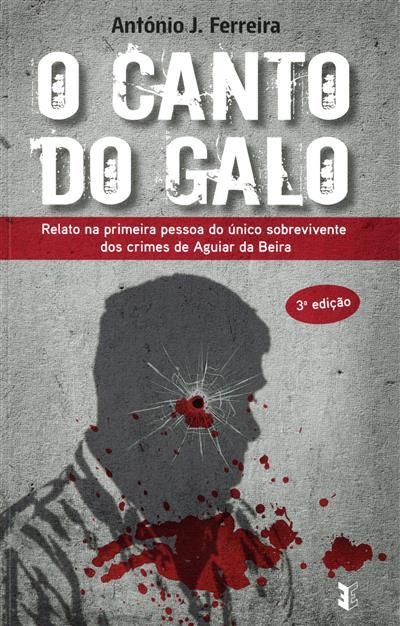 O canto do galo (António J. Ferreira)