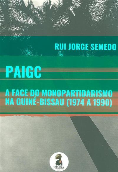 PAIGC (Rui Jorge Semedo)