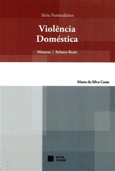 Violência doméstica (Marta da Silva Costa)