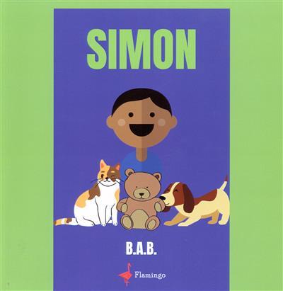 Simon (B .A. B.)