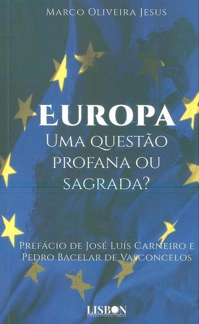 Europa (Marco Oliveira Jesus)
