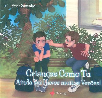 Crianças como tu (Rita Coutinho)