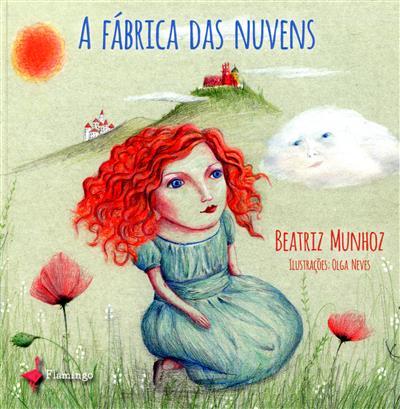 A fábrica das nuvens (Beatriz Munhoz)