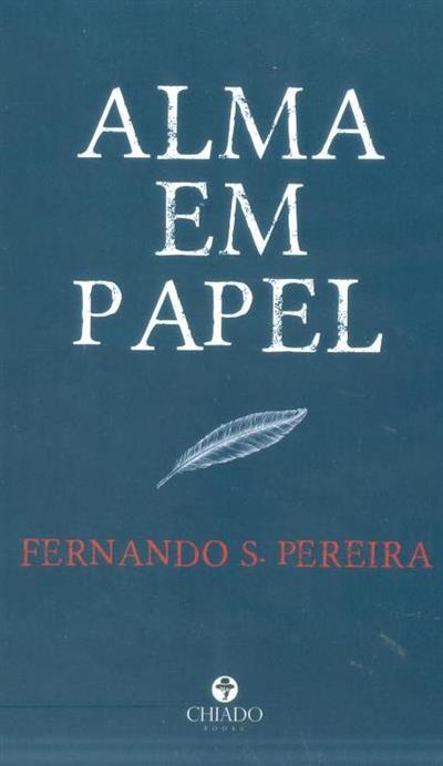 Alma em papel (Fernando S. Pereira)