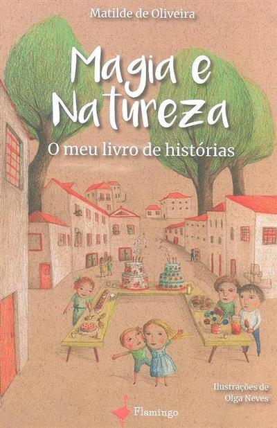 Magia e natureza (Matilde de Oliveira)
