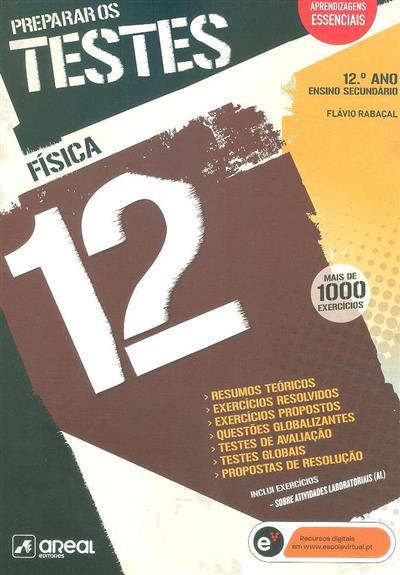 Física 12 (Flávio Rabaçal)