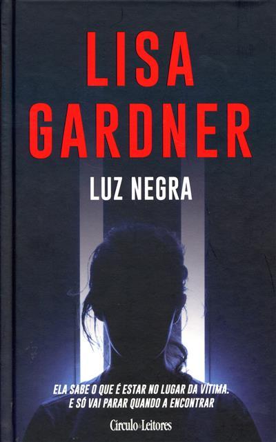 Luz negra (Lisa Gardner)