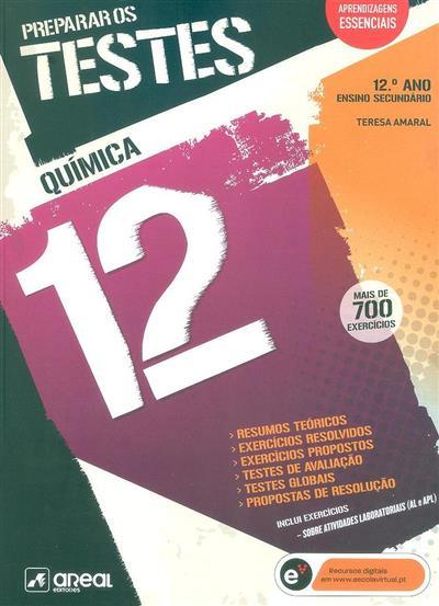 Química 12 (Teresa Amaral)