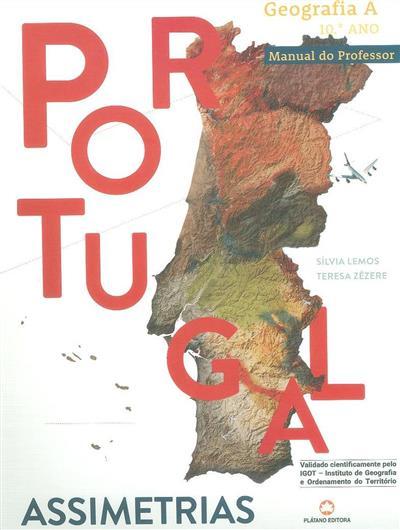 Portugal, assimetrias (Sílvia Lemos, Teresa Zêzere)