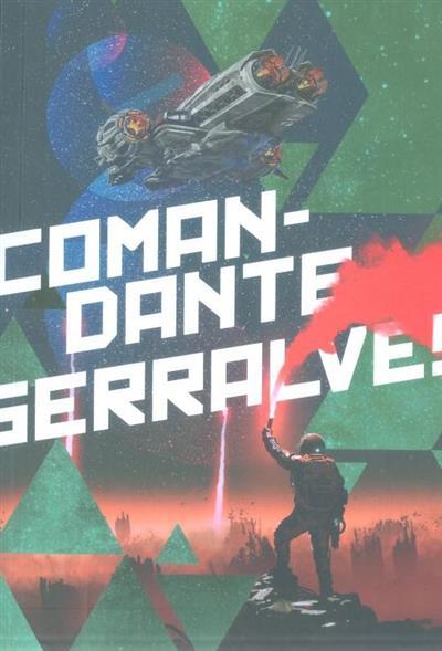 Comandante Serralves (Carlos Silva... [et al.])