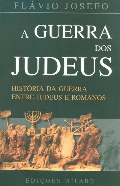A guerra dos judeus (Flávio Josefo)