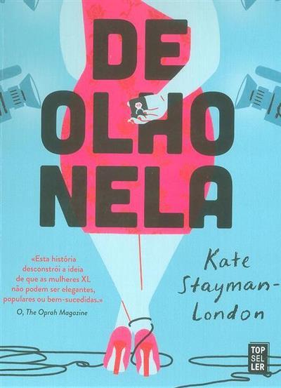 De olho nela (Kate Stayman-London)