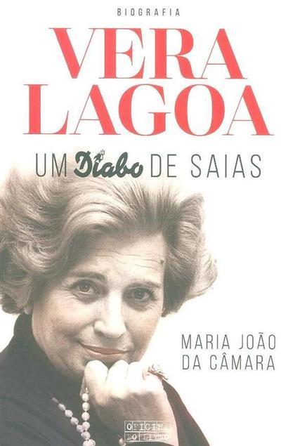 Vera Lagoa (Maria João da Câmara)