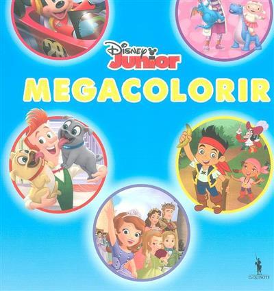 Megacolorir (adapt. Fátima Marques)