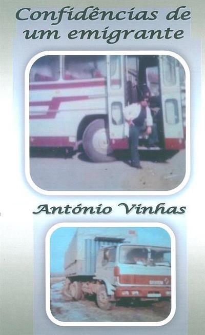 Confidências de um emigrante (António Vinhas)