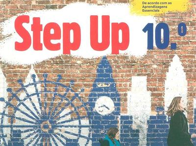 Step up (Paula Simões, Carla Moura, Margarida Pato)