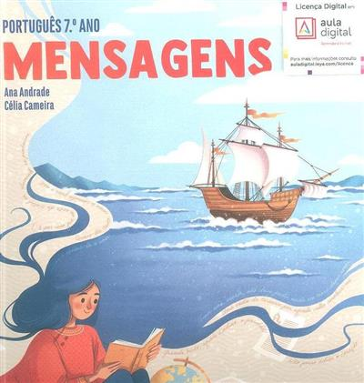 Mensagens (Ana Andrade, Célia Cameira)