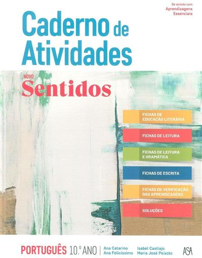 Sentidos 10 (Ana Catarino... [et al.])