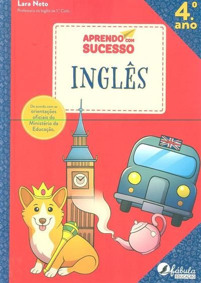 Inglês (Lara Neto)