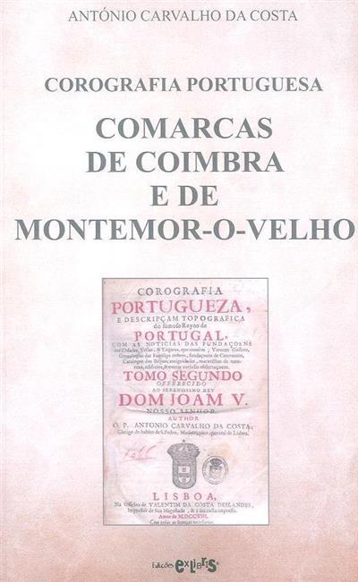 Corografia portuguesa (António Carvalho da Costa)
