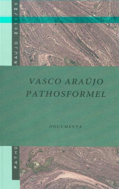 Pathosformel (Vasco Araújo)