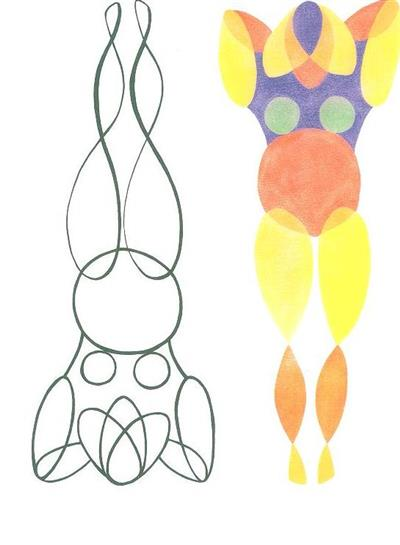 Corpo radial (cur. Susana Ventura)