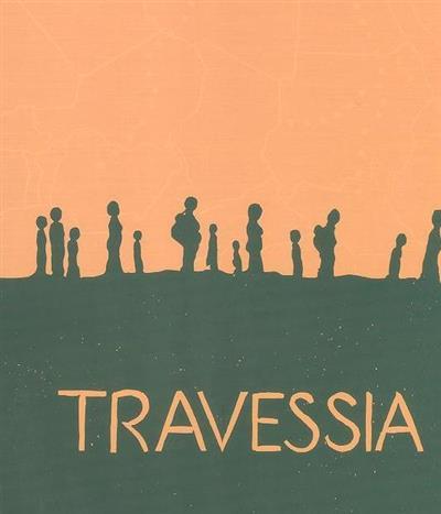 Travessia (coord. Maria de Azevedo Brito)