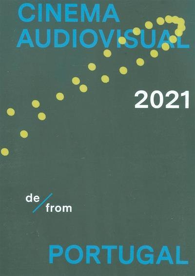 Cinema audiovisual de Portugal 2021