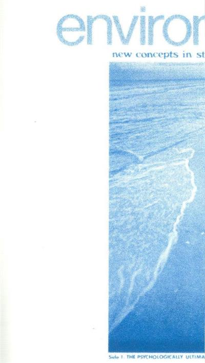 Environments (ed. Nuno da Luz)