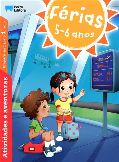 Férias 5-6 anos (Hugo Rebelo)
