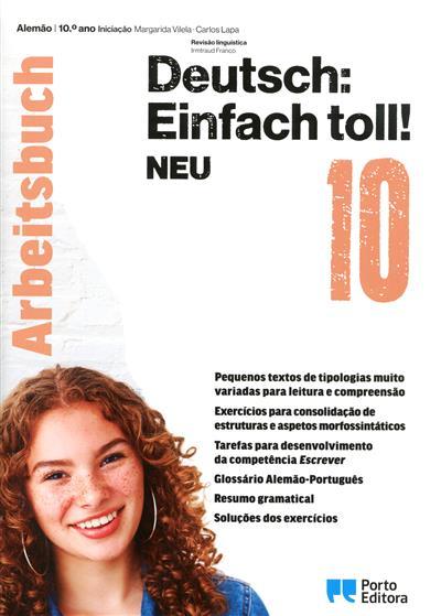 Deutsch (Margarida Vilela, Carlos Lapa)