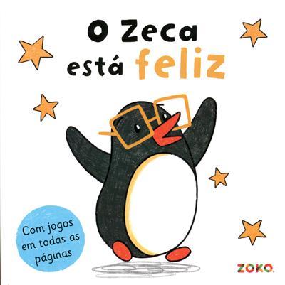 O Zeca está feliz (Ana Oom)