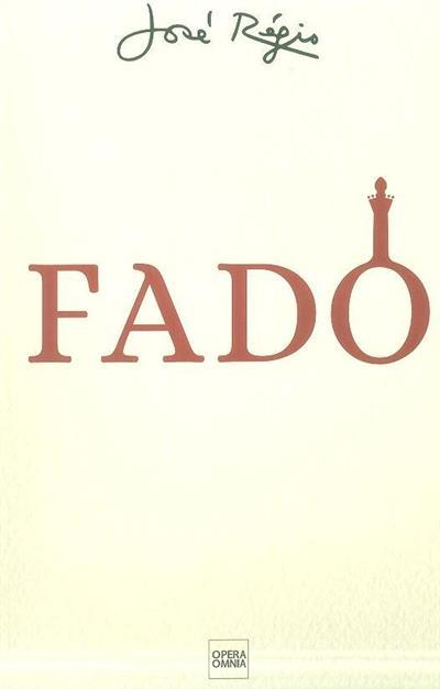Fado (José Régio)