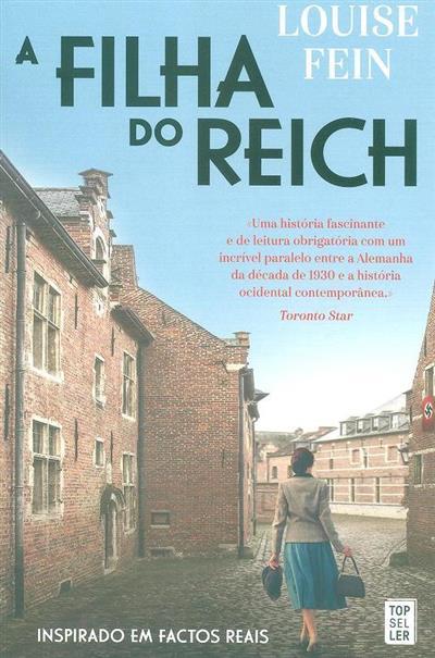 A filha do Reich (Louise Fein)