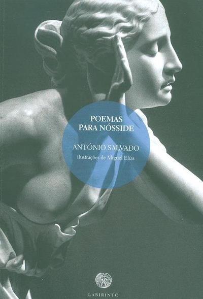Poemas para Nósside (António Salvado)