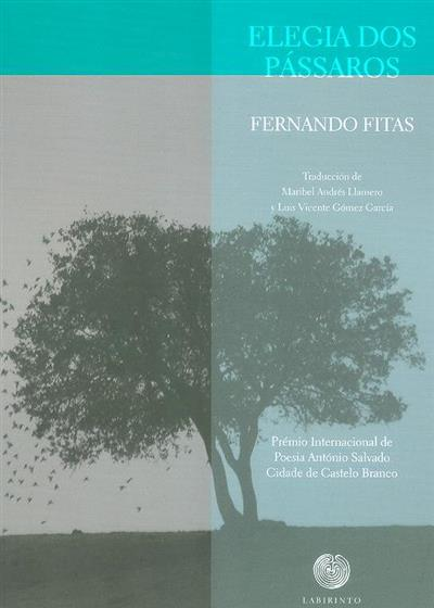 Elegia dos pássaros (Fernando Fitas)