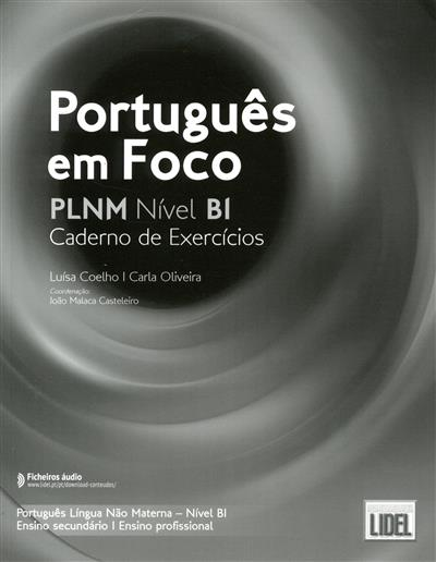 Português em foco (Luísa Coelho, Carla Oliveira)