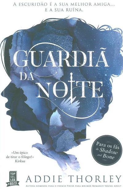 Guardiã da noite (Addie Thorley)