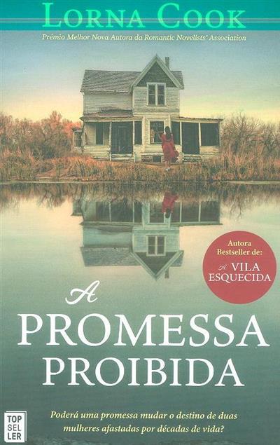A promessa proibida (Lorna Cook)